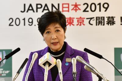 11月1日 東京2020五輪、マラソン・競歩の札幌開催移転が決定