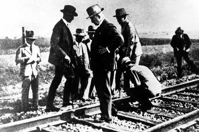 満州事変(1931年9月)