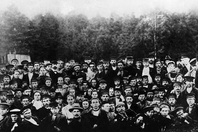 ロシア第1革命(1905年)