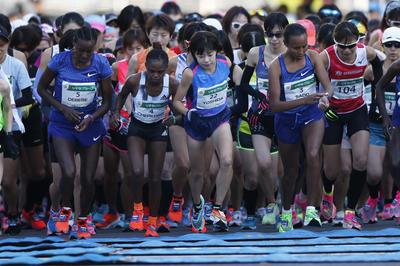 2019 さいたま国際マラソン