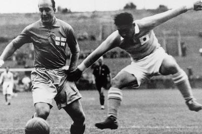 男子サッカー「ベルリンの奇跡」