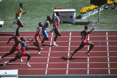 ベン・ジョンソンがドーピングでメダル剥奪