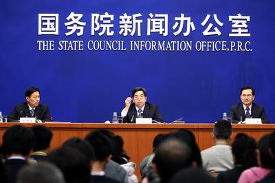 中国GDP、世界第2位へ(2011年1月20日)