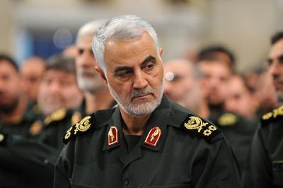 1月5日 米がイラン司令官を殺害 米・イラン関係の緊迫高まる