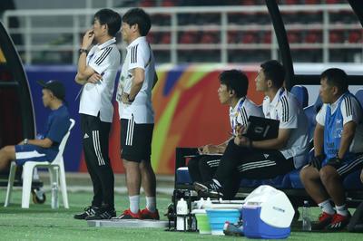 2020 AFC U-23選手権