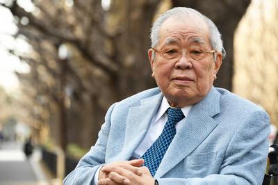 2月11日 元プロ野球選手・監督 野村克也さんが死去