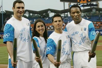 2004年 アテネ五輪