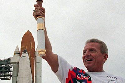 1996年 アトランタ五輪