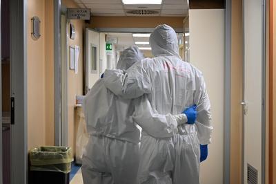 新型コロナウイルス感染症(COVID-19) -写真編- | 写真素材・ストックフォトのアフロ