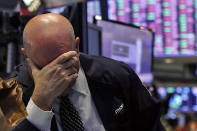 3月 米国株や日経平均、新型コロナ影響で乱高下