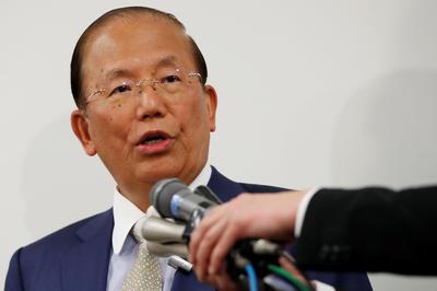 大会組織委 日本国内リレーの規模縮小を発表