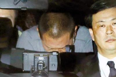 清原和博を覚せい剤所持で逮捕 (2016年2月2日)