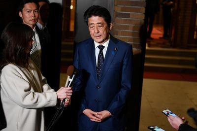 東京五輪の1年程度の延期で合意