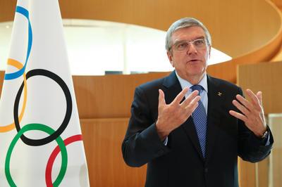 3月24日 東京五輪の1年程度延期 IOCバッハ会長が声明