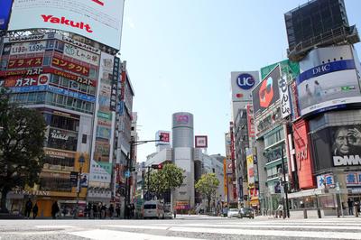 4月8日- 新型コロナで緊急事態宣言 東京など日本各地で外出自粛