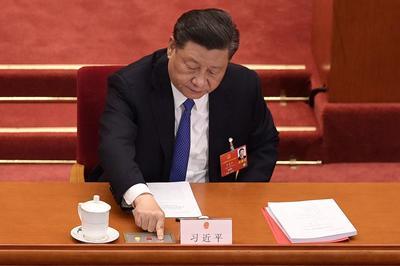 5月28日 香港に「国家安全法」 中国・全人代で導入方針決定