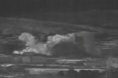 北朝鮮が南北共同連絡事務所を爆破