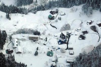 平成18年豪雪 (2006年)