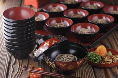 東北地方の郷土料理・食