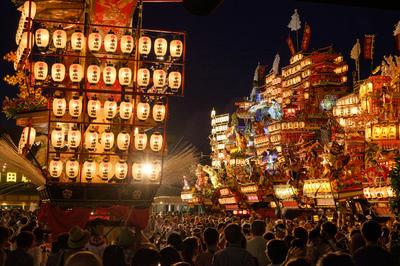 九州地方の祭り