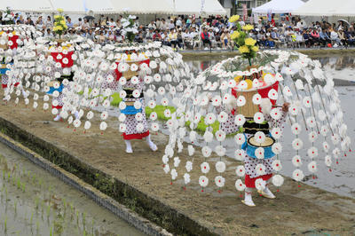 中国地方の祭り