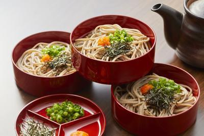 中国地方の郷土料理・食