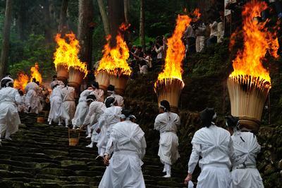 関西地方の祭り