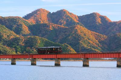 関西地方のローカル線