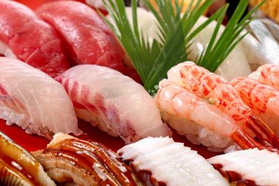 関東地方の郷土料理