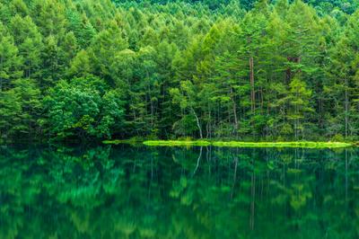 信越・北陸地方の風景