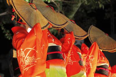 信越・北陸地方の祭り