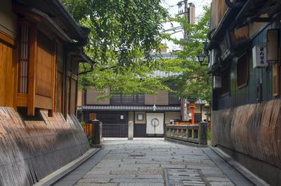 関西地方の街