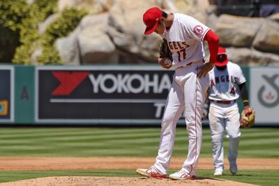 2020 MLB シーズン2度目の登板