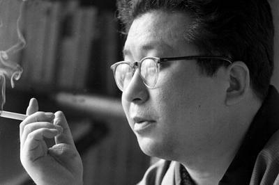 小松左京、生誕90年(1938年1月28日)