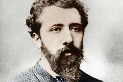 ジョルジュ・スーラ没後130年(1891年3月29日)