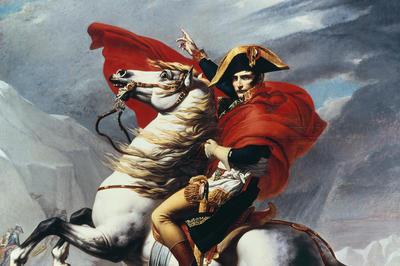 ナポレオン・ボナパルト没後200年(1821年5月5日)