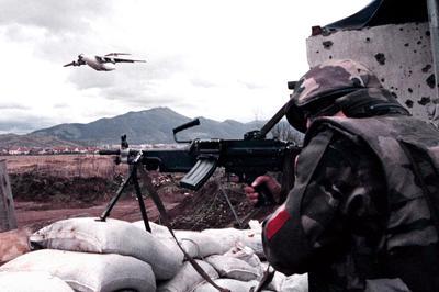 ユーゴスラビア紛争開戦から30年(1991年6月27日)
