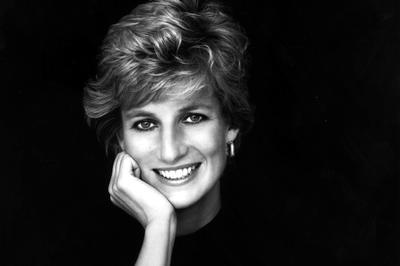 ダイアナ妃生誕60年(1961年7月1日)