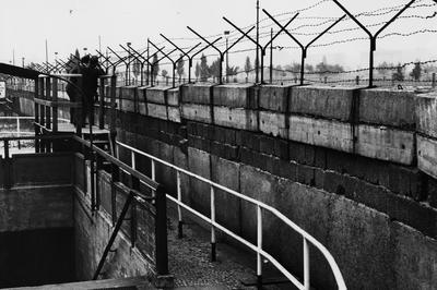 ベルリンの壁出現から60年(1961年8月12日)