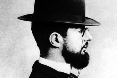 アンリ・ド・トゥールーズ=ロートレック没後120年(1901年9月9日)