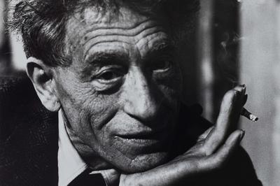 アルベルト・ジャコメッティ生誕120年(1901年10月10日)