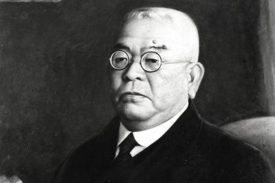 北里柴三郎、没後90年(1931年6月13日)
