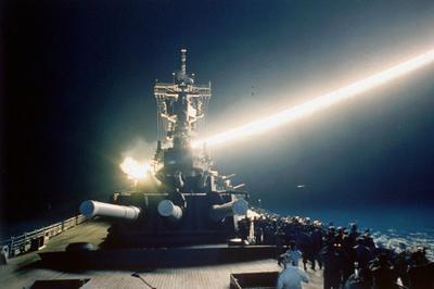 【動画】湾岸戦争開戦から30年(1991年1月17日)