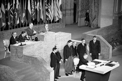 【動画】サンフランシスコ平和条約から70年(1951年9月8日)
