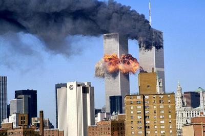 【動画】アメリカ同時多発テロ事件(911テロ)から20年(2001年9月11日)