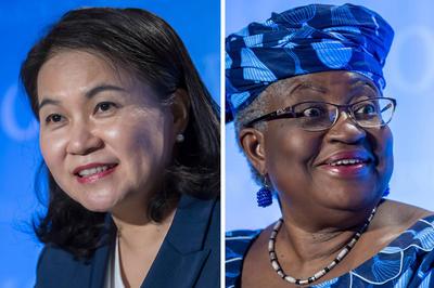 WTO事務局長選 女性トップ誕生へ最終選考