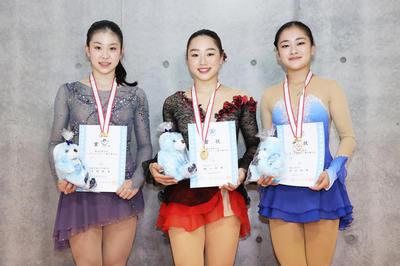 東日本選手権・東日本ジュニア選手権