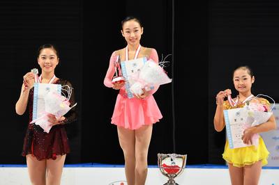 全日本ジュニア選手権