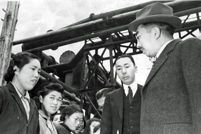 1946年の出来事