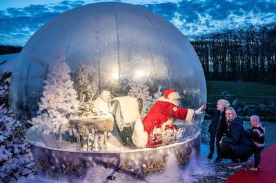 コロナ禍で迎える世界のクリスマス